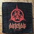 Deicide - Patch - Deicide woven patch (2003)