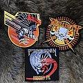 Megadeth - Patch - Lil patch haul