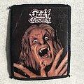 Ozzy Osbourne - Patch - Vintage Bark at the Moon photo patch