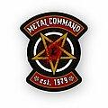 Exodus - Patch - Exodus Metal Command patch