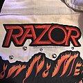 Razor - Patch - Razor logo patch