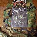 Darkthrone - Battle Jacket - battle vest