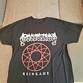 Dissection - TShirt or Longsleeve - Dissection - Reinkaos 2006