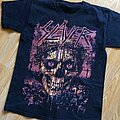 Slayer - TShirt or Longsleeve - Metalheads from Romania and more