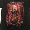 Suffocation - TShirt or Longsleeve - T-shirt suffocation blood oath