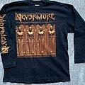 Nevermore - TShirt or Longsleeve - Nevermore - European Tour 95