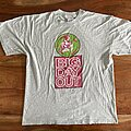 Big Day Out - TShirt or Longsleeve - Big Day Out - Concert Tee
