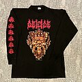 Deicide - TShirt or Longsleeve - Deicide - Behind The Light