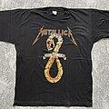 Metallica - TShirt or Longsleeve - Metallica - Dont Tread On Me