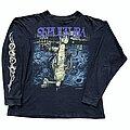 Sepultura - TShirt or Longsleeve - Sepultura - Chaos A.D.