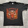 Motörhead - TShirt or Longsleeve - Motorhead - Sacrifice