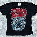 Morbid Angel - TShirt or Longsleeve - Morbid Angel - Girly Shirt