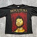 Sepultura - TShirt or Longsleeve - Sepultura - Roots