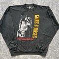 Guns N' Roses - Hooded Top - Guns n' Roses - Use Your Illusion