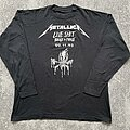 Metallica - TShirt or Longsleeve - Metallica - Live Shit