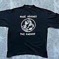 Rage Against The Machine - TShirt or Longsleeve - Rage Against The Machine - Molotov Cocktail
