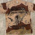 Metallica - TShirt or Longsleeve - Metallica - Special Forces Crew Shirt