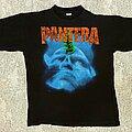 Pantera - TShirt or Longsleeve - Pantera - Far Beyond Driven (Tourshirt)