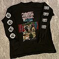 Brutal Truth - TShirt or Longsleeve - Brutal Truth - Extreme Conditions Demand Extreme Responses