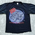 Morbid Angel - TShirt or Longsleeve - Morbid Angel - Altar Of Madness