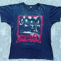 Metallica - TShirt or Longsleeve - Metallica - Europe Tour
