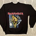 Iron Maiden - TShirt or Longsleeve - Iron Maiden - No Prayer For The Dying