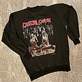 Cannibal Corpse - Other Collectable - Cannibal Corpse - European Tour 1992
