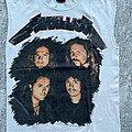Metallica - TShirt or Longsleeve - Metallica - Wherever I May Roam