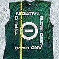 Type O Negative - TShirt or Longsleeve - Type O Negative - Slow Deep and Hard