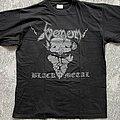 Venom - TShirt or Longsleeve - Venom - Black Metal