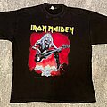 Iron Maiden - TShirt or Longsleeve - Iron Maiden - Fear Of The Dark Live