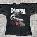 Pantera - TShirt or Longsleeve - Pantera - Vulgar Display Of Power