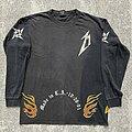 Metallica - TShirt or Longsleeve - Metallica - San Francisco 15 Years