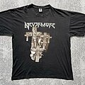 Nevermore - TShirt or Longsleeve - Nevermore - Deconstructing Europe