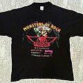 Monsters Of Rock - TShirt or Longsleeve - Monsters Of Rock - 1994