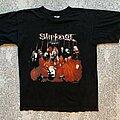 Slipknot - TShirt or Longsleeve - Slipknot - Self Titled