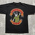 Metallica - TShirt or Longsleeve - Metallica - Lollapalooza Crew