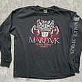 Marduk - TShirt or Longsleeve - Marduk - Malice Striker