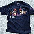 Metallica - TShirt or Longsleeve - Metallica - S&M