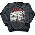 Sepultura - Hooded Top / Sweater - Sepultura - Third World Posse Tour 92