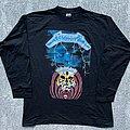 Metallica - TShirt or Longsleeve - Metallica - Bootleg Longsleeve