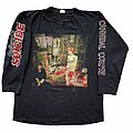 Cannibal Corpse - TShirt or Longsleeve - Cannibal Corpse - Gallery Of Suicide