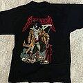 Metallica - TShirt or Longsleeve - Metallica - The Unforgiven