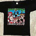 Green Jelly - TShirt or Longsleeve - Green Jelly - Anarchy In The UK