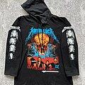 Metallica - Hooded Top - Metallica - Garage Inc.
