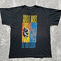 Guns N' Roses - TShirt or Longsleeve - Guns N' Roses - Use Your Illusion Worldtour