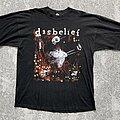 Disbelief - TShirt or Longsleeve - Disbelief - Infected
