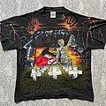 Metallica - TShirt or Longsleeve - Metallica - All Over Print
