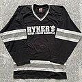Ryker's - TShirt or Longsleeve - Ryker's - Major League Hardcore