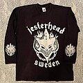 In Flames - TShirt or Longsleeve - In Flames - Jesterhead